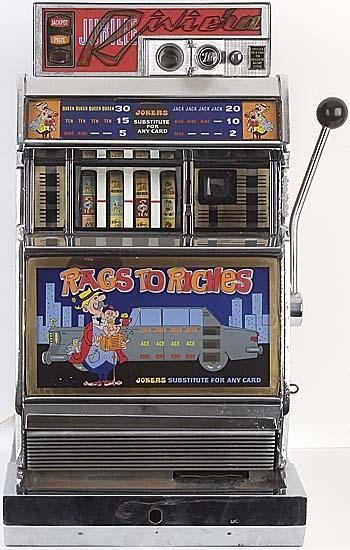 slot machine for sale melbourne