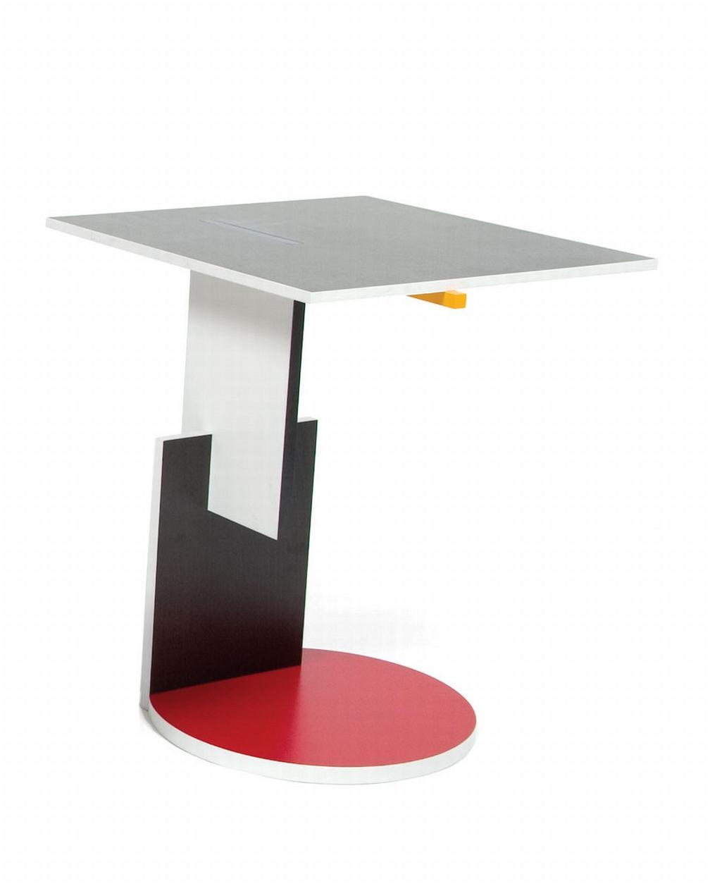 Gerrit rietveld furniture - Gerrit Rietveld Furniture Viewing Gallery