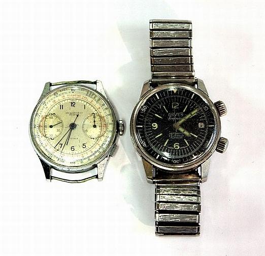 Orven Wrist Watch | NAWCC Message Board
