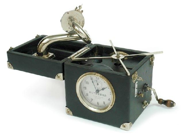 Peter Pan Clocks Peter Pan Alarm Clock…
