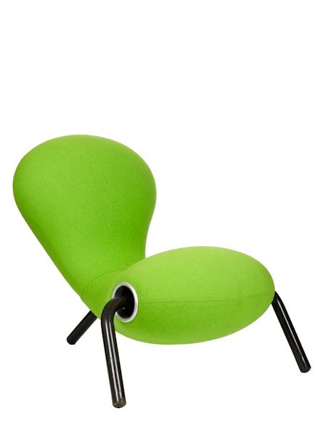 Marc newson embryo chair 20 21 century art design for Embryo chair