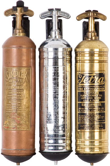 About Antique Cars Fire And Fire Extinguishers Fire Extinguishers: Attractive… Sporting And General Memorabilia ...