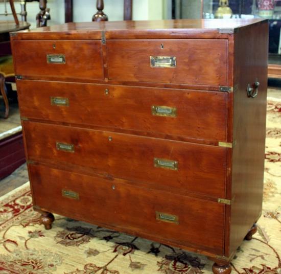 Antique Furniture Auctions Melbourne