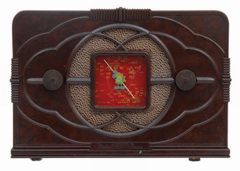 Astor mickey mouse bp circa collectables auction - Estor mickey mouse ...