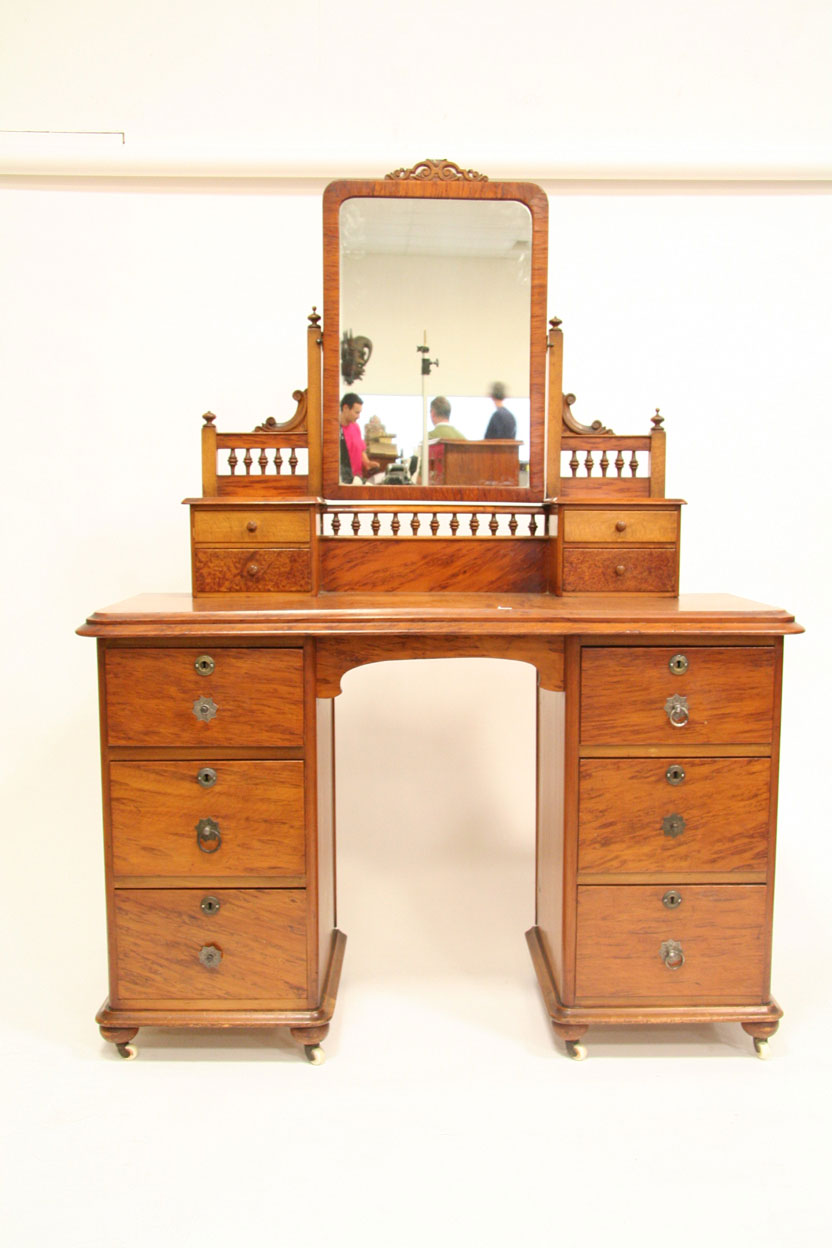 new style c5fe7 7eb67 A Colonial dressing table, in… - Antiques & Modern Design ...