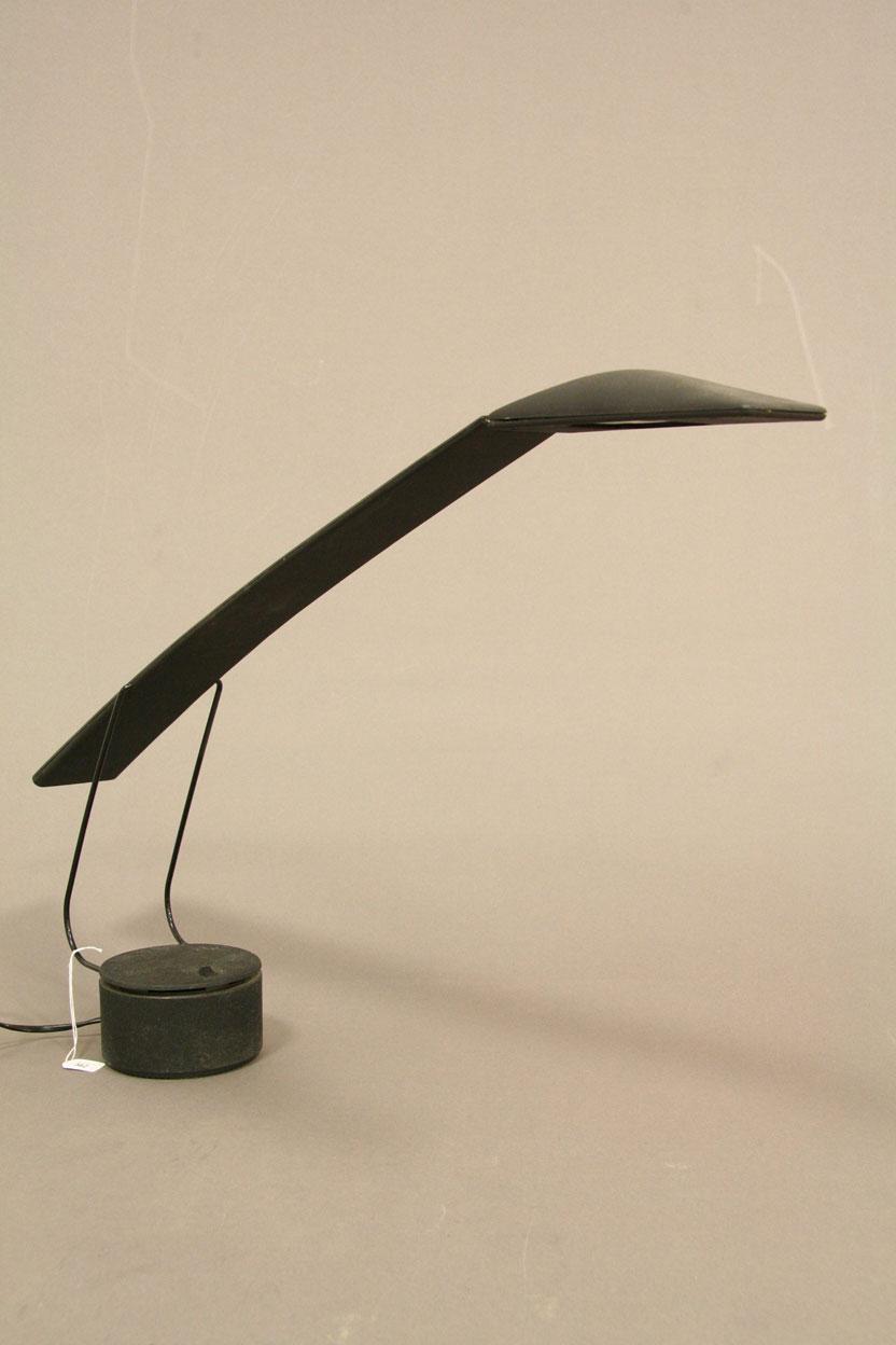 A Paf Studio Dove Table Lamp Antiques Amp Modern Design