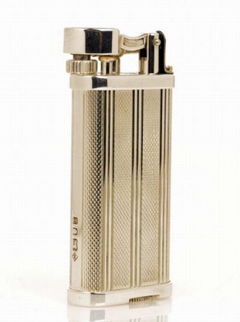 Alfred Dunhill Lighters Alfred Dunhill Unique Pocket…