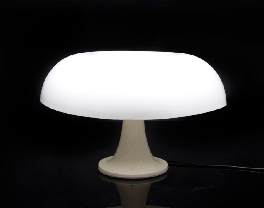 an artemide nesso table lamp antiques modern design mossgreen webb 39 s formerly webb 39 s. Black Bedroom Furniture Sets. Home Design Ideas