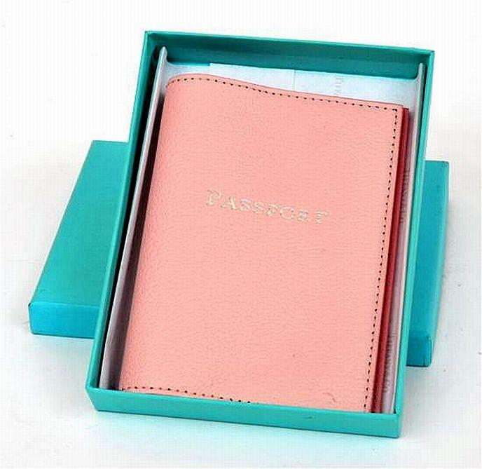 8ff82abb54809 A Passport holder by Tiffany &… - Fine Jewellery & Items of Luxury ...