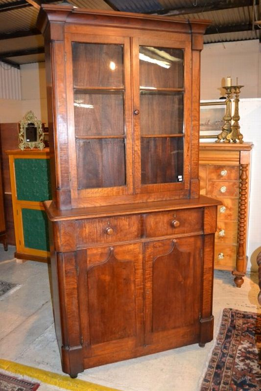 Australian Colonial Cedar Antique Period And Furniture Porcelain Glass Objets D 39 Art