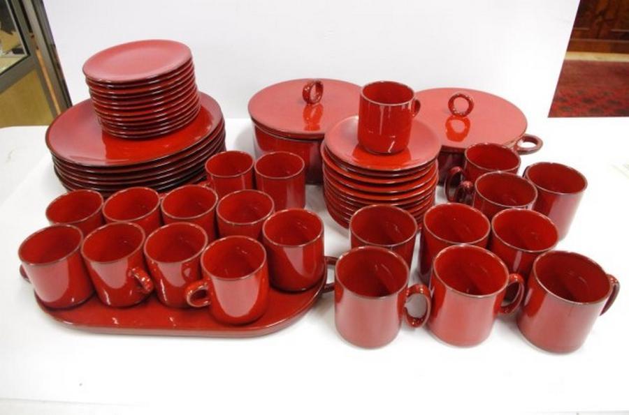 Villeroy boch 39 granada 39 part ceramics glass silver for Villeroy boch granada