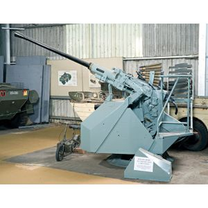 The Melbourne Tank Museum Sale - Bonhams & Goodman (No