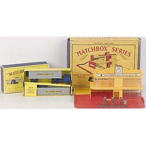 Branded - Matchbox - Toys & Models - Leski Auctions Pty  Ltd