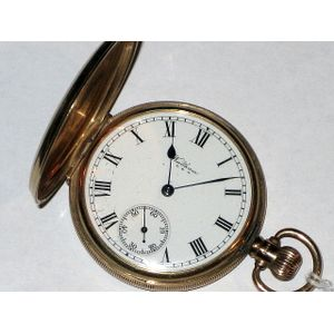Horology (Clocks & watches) - Small & Whitfield Auctions and
