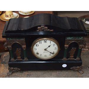 Horology (Clocks & watches) - Gowans Auctions - Antiques