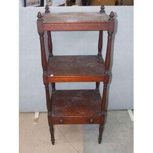 Whatnots U0026 Music Canterburies/Cabinets U2014 Furniture