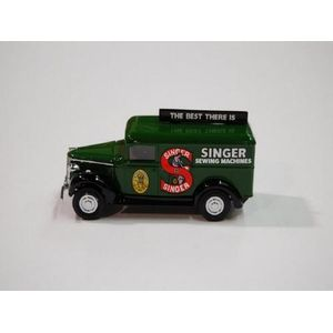 Toys Amp Models Scammell Auctions Antiques Reporter