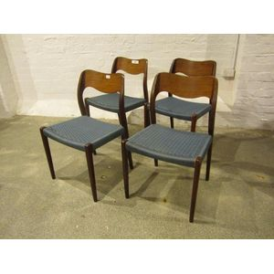 Seating Sets Of Chairs Furniture Shapiro Auctioneers