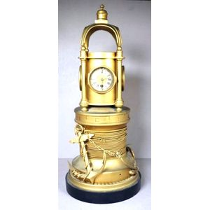 Clocks - Zother - Horology (Clocks & watches) - Barsby