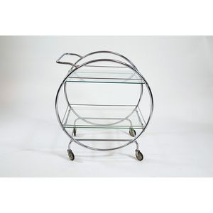 Trays/Trolleys - Furniture - Antiques Reporter