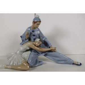 Lladro and Nao - Ceramics - Page 7 - Antiques Reporter