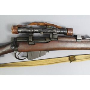 Firearms - Rifles - Militaria & Weapons - Vickers & Hoad
