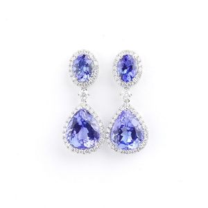 be6bbe5d7 Earrings - Jewellery - Cordy's - Page 3 - Antiques Reporter