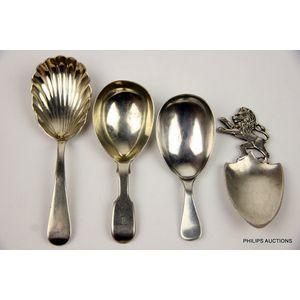 Fine 1912 English Antique Sterling Silver Apostle Spoon Joseph Rogers Sheffield